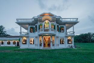 [マイカオ]一軒家(32m2)| 2ベッドルーム/1バスルーム Baan Ar-Jor Museum Homestay