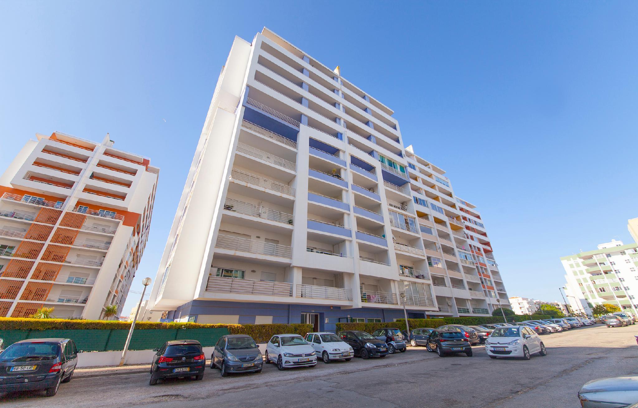 B44   Alto Do Quintao Central Apartment