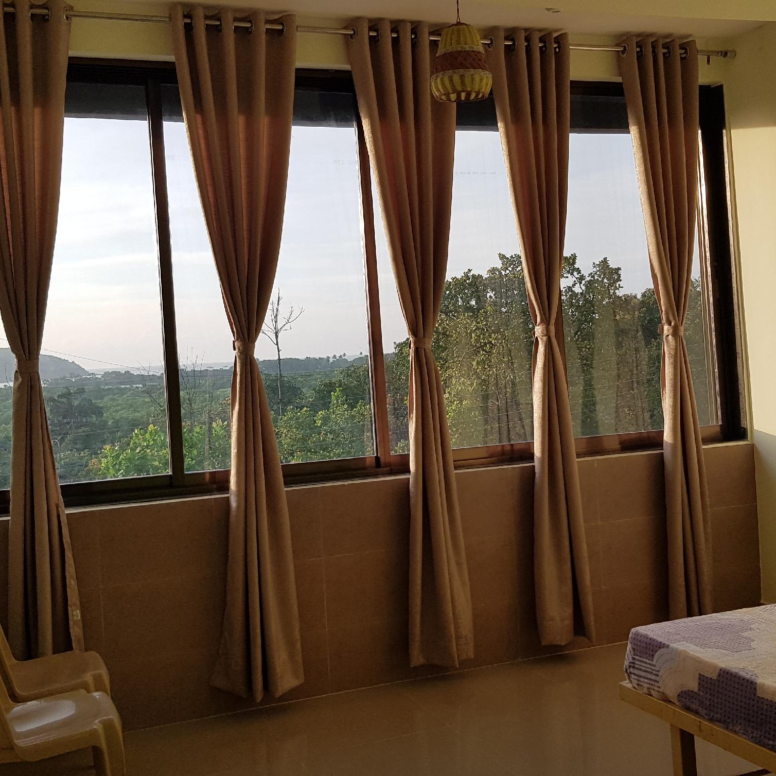 The Perfect Stay In Ratnagiri. Sea View