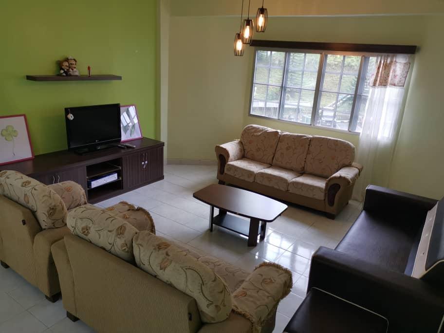 Arrabella Deluxed 3Bedroom Apartment