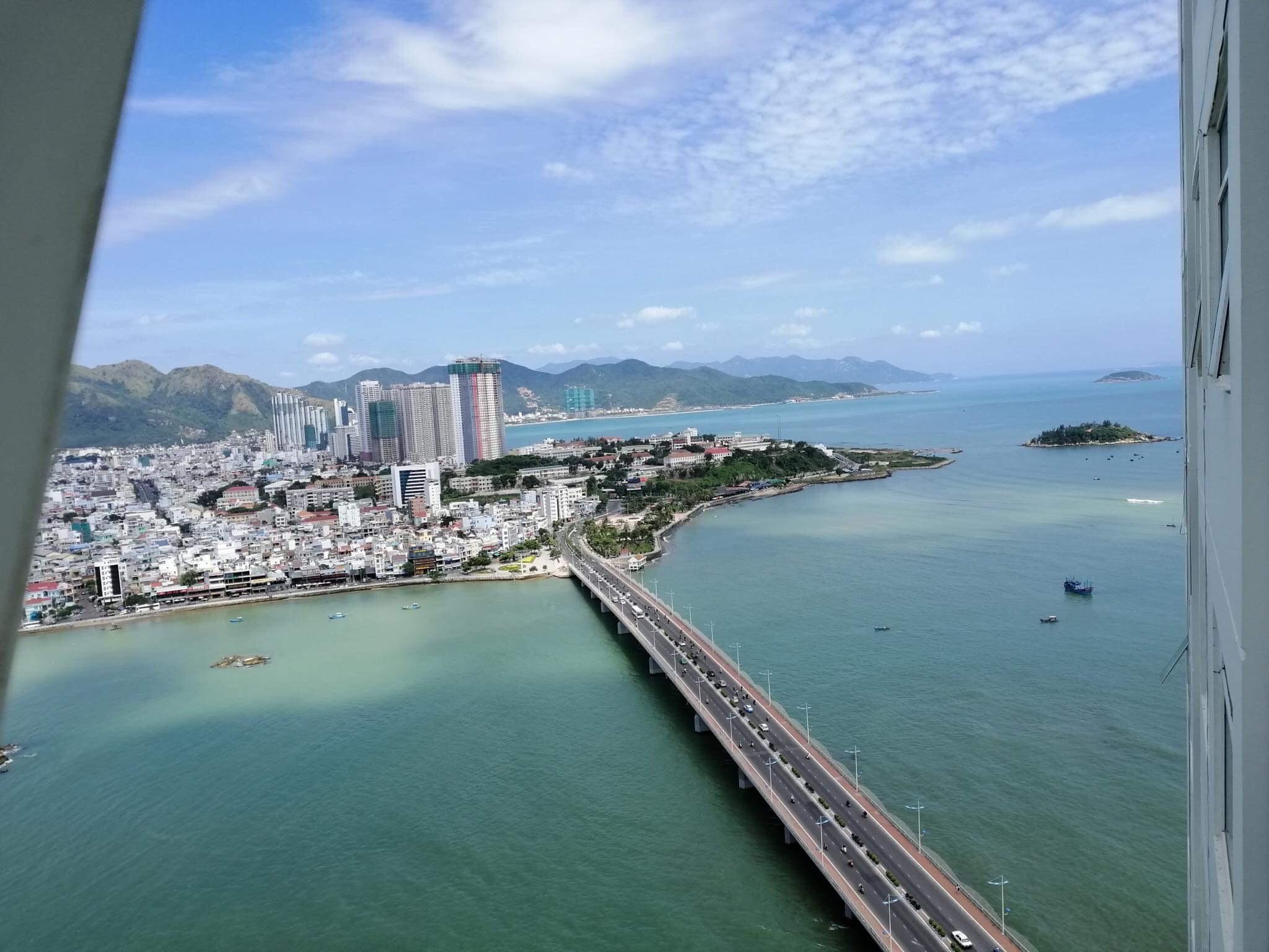 Nha Trang Town