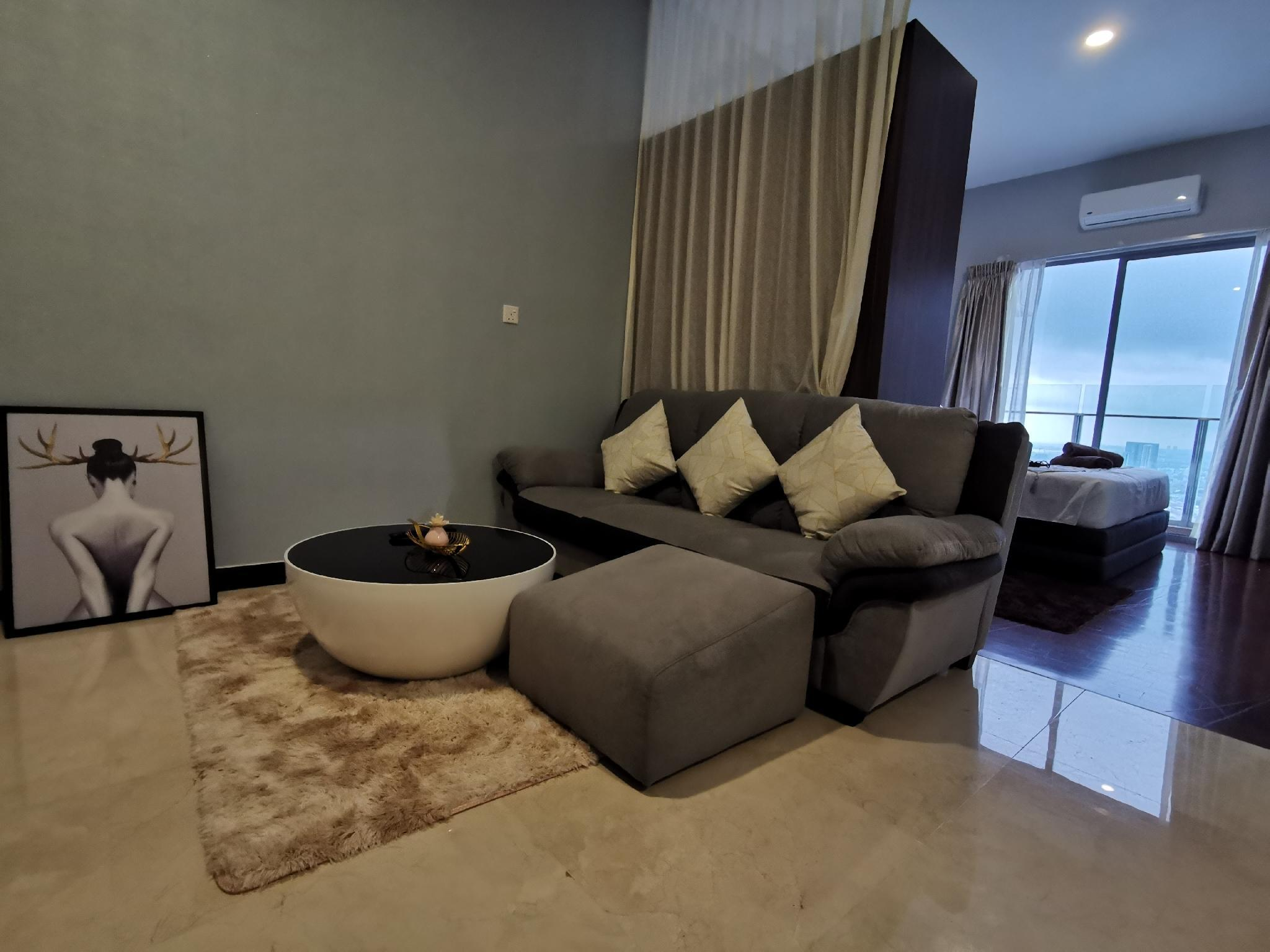 Perfect Couple Space@Melaka City Steps 2 Jonker 4
