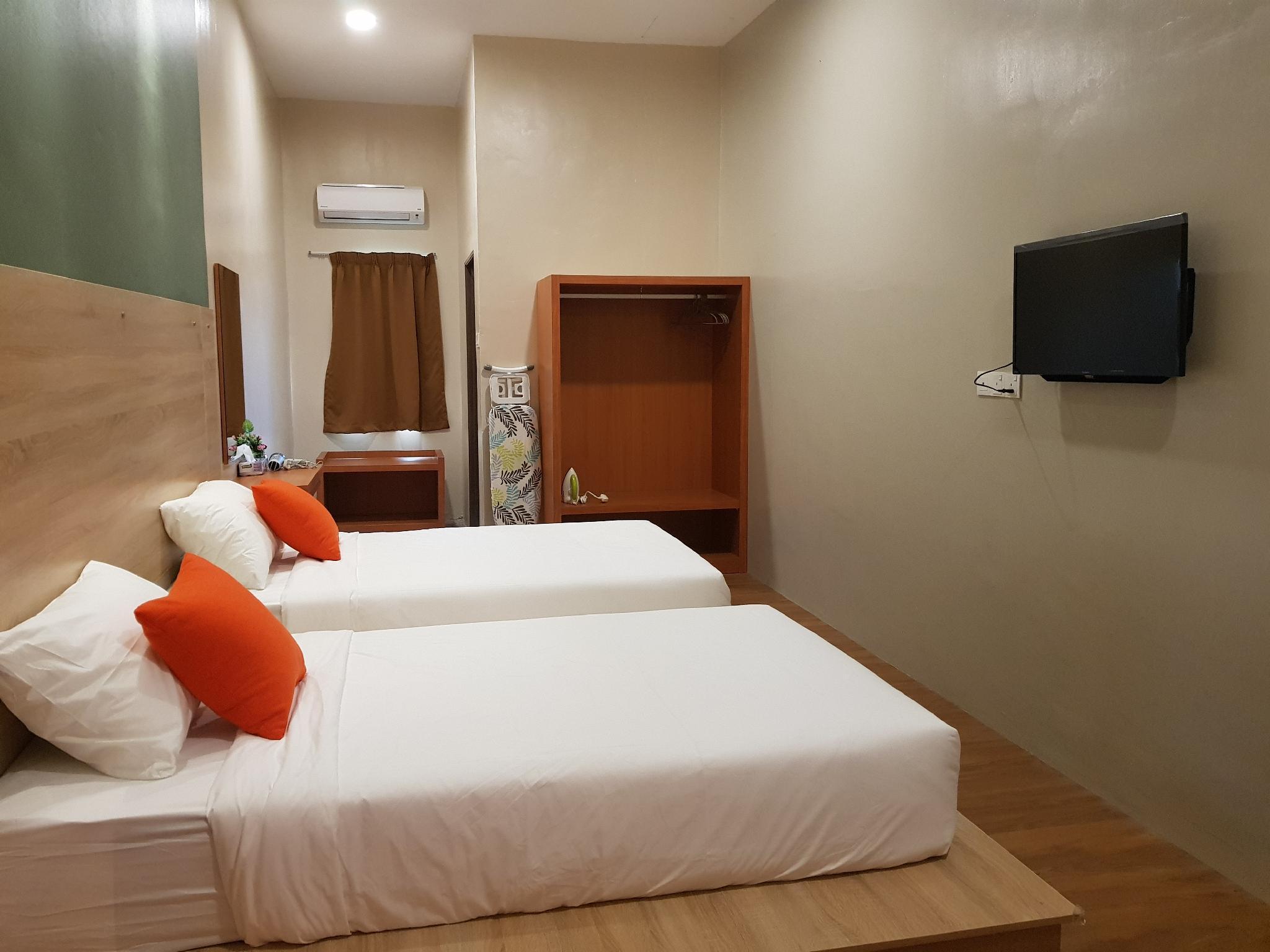 Durian Hill Villa @ D13