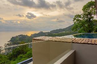 Grand Blue Phuket Villa - Beach Front วิลลา 5 ห้องนอน 5 ห้องน้ำส่วนตัว ขนาด 850 ตร.ม. – กมลา