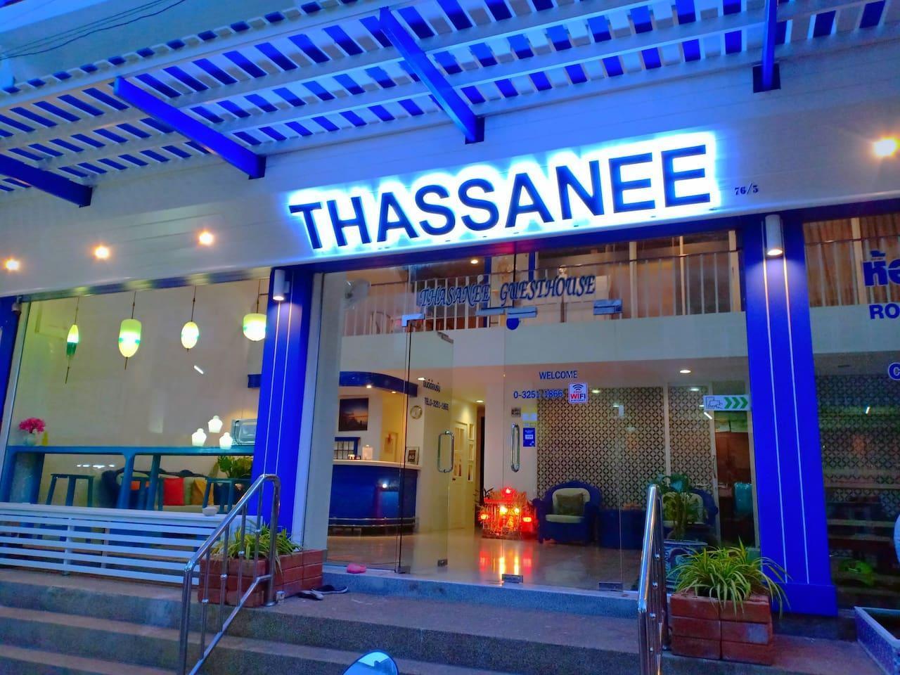 Thasanee Hotel 19