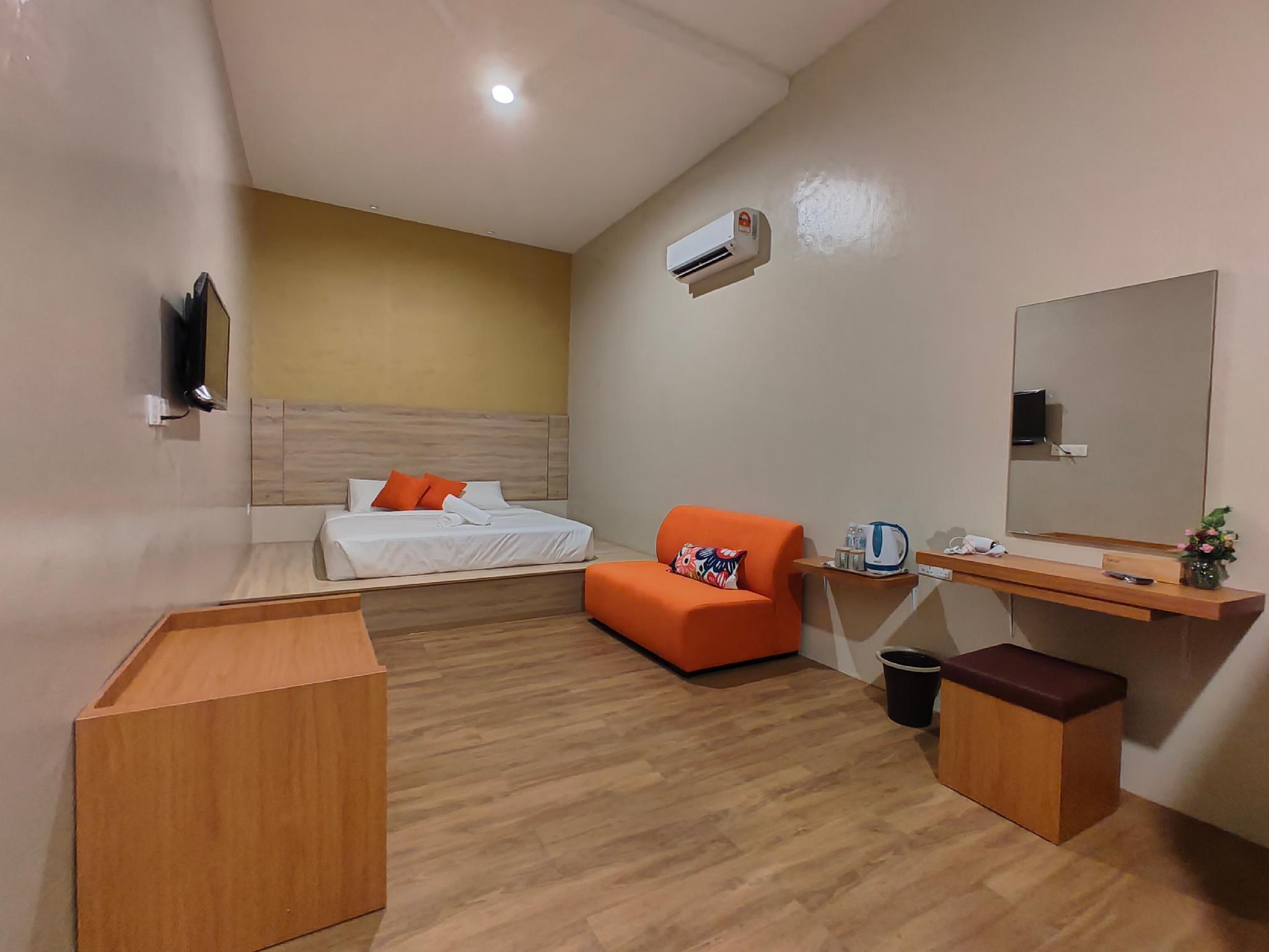 Durian Hill Villa @ D101
