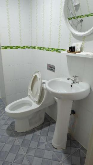 [バンベーン]スタジオ アパートメント(21 m2)/1バスルーム Dhanakarn Place D4