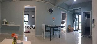 [クローンルワン]アパートメント(26m2)| 2ベッドルーム/1バスルーム BE LOFT suite 2 bed room