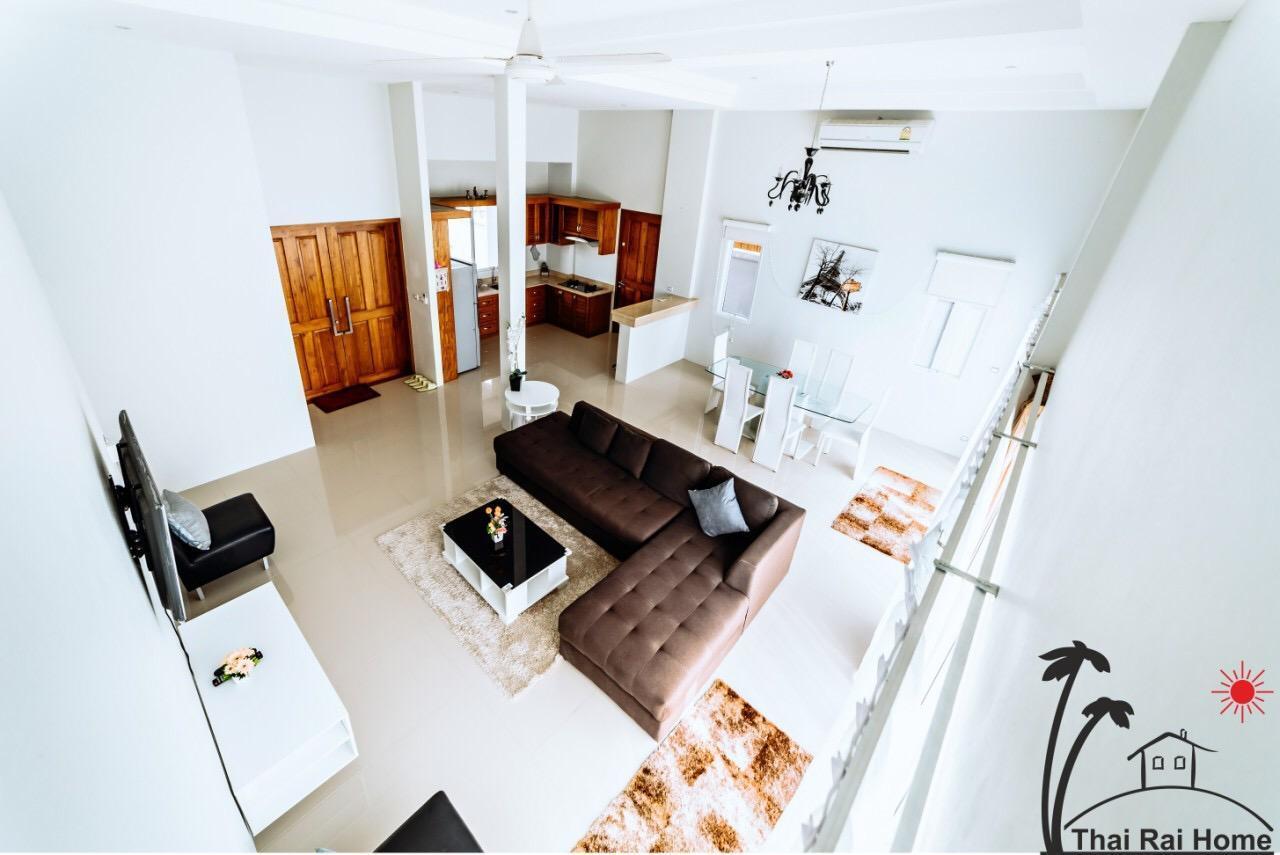 Beautiful Lake View villa Bang Tao วิลลา 3 ห้องนอน 2 ห้องน้ำส่วนตัว ขนาด 150 ตร.ม. – บางเทา