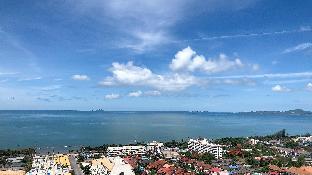 Taimei impression Pattaya beach apartment อพาร์ตเมนต์ 2 ห้องนอน 1 ห้องน้ำส่วนตัว ขนาด 56 ตร.ม. – หาดจอมเทียน