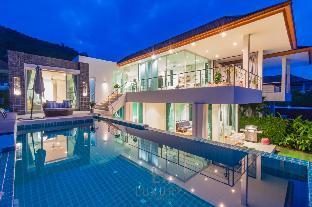 Luxury Modern 3 Bedroom Pool Villa PA5 วิลลา 3 ห้องนอน 4 ห้องน้ำส่วนตัว ขนาด 200 ตร.ม. – เขาเต่า