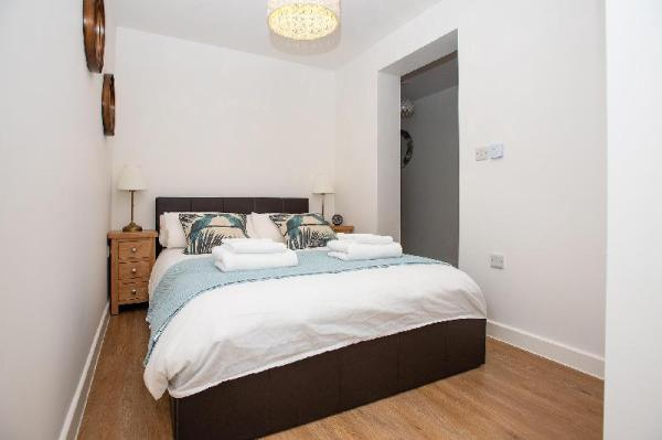 Modern 1 Bed Apartment in City Centre - 311 Southampton