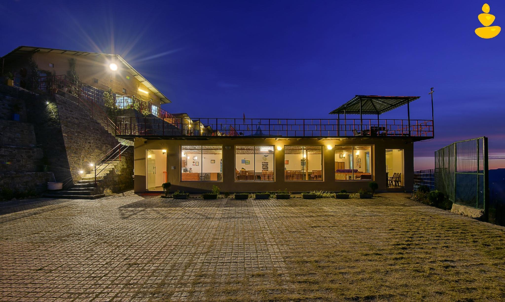 LivingStone   Eco Resort   Deluxe Room
