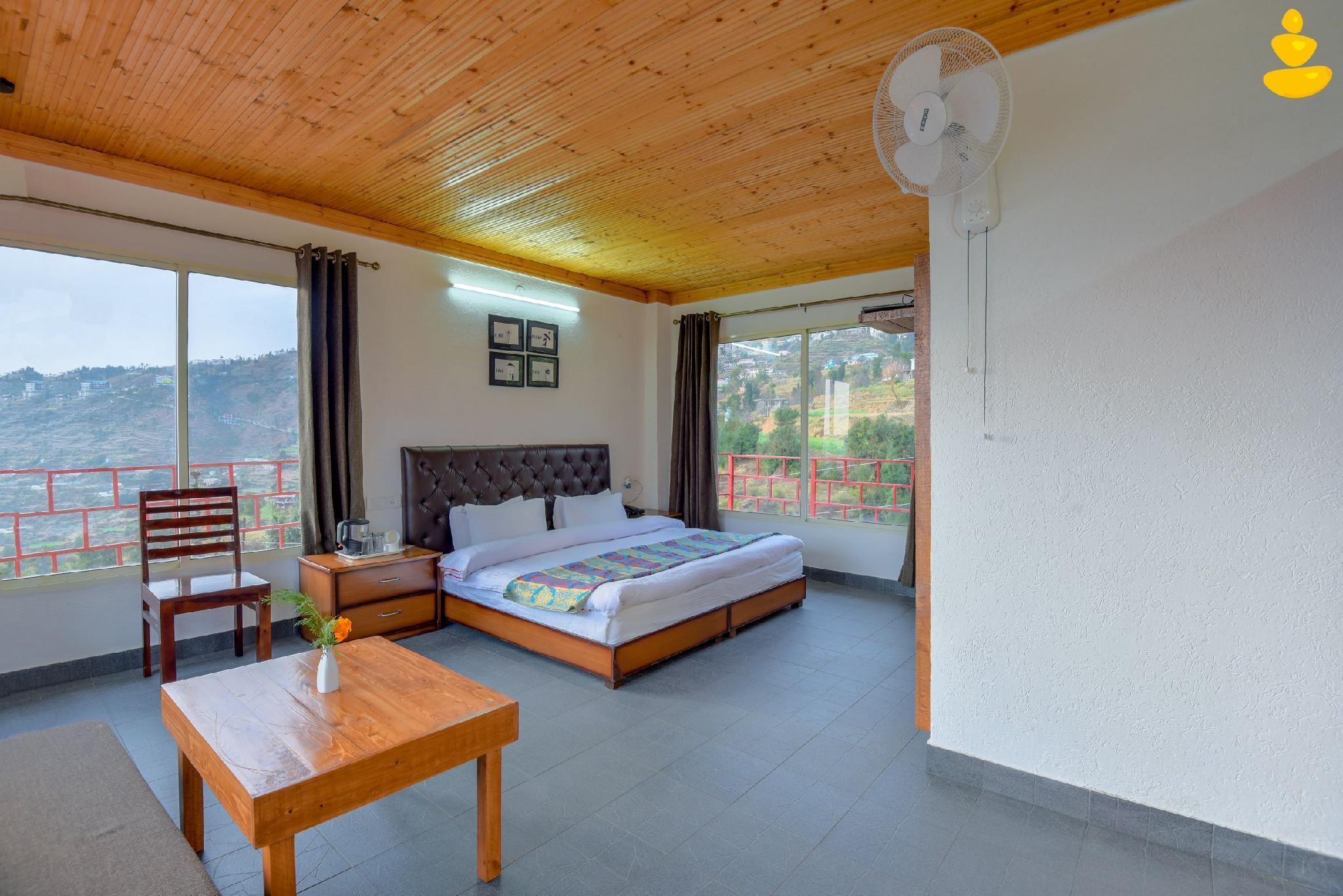 LivingStone   Eco Resort   Super Deluxe Room