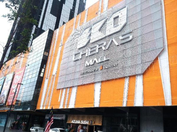 Ekocheras Kuala Lumpur