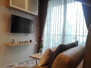 [スクンビット]アパートメント(64m2)| 2ベッドルーム/2バスルーム Hyde Sukhumvit 11