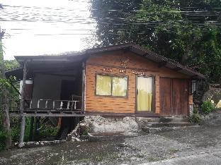 [バーンタイ]バンガロー(2000m2)| 1ベッドルーム/1バスルーム Hill Side Resort Koh Phangan