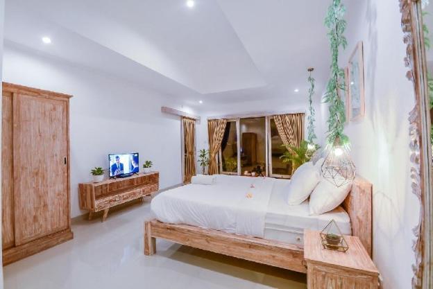 Villa Rama - Top Location