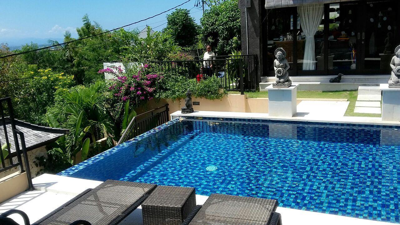 Ubud Villa   Green Luxury Villa Bali 1