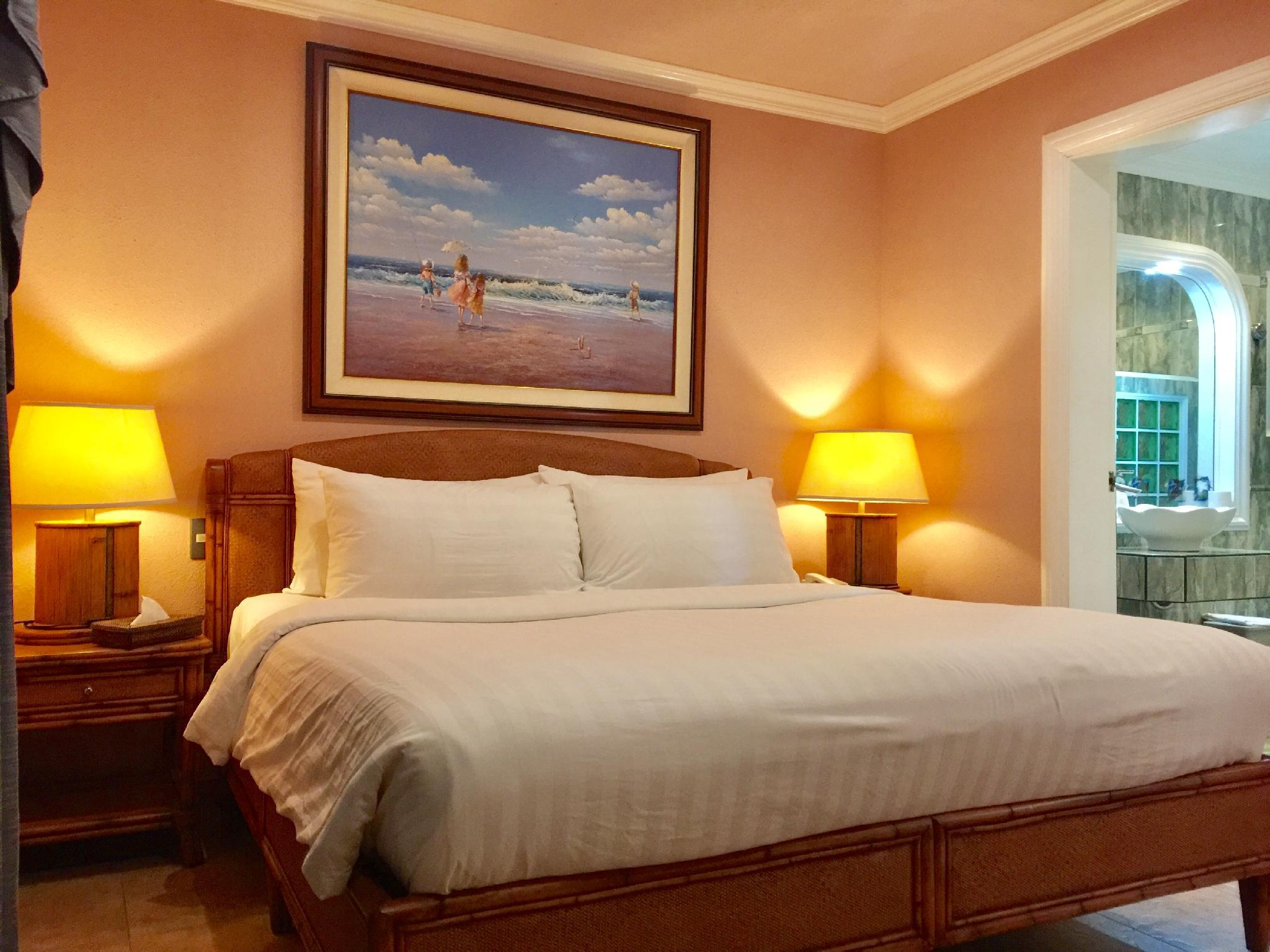 Sunset Seaview Luxury Suite A