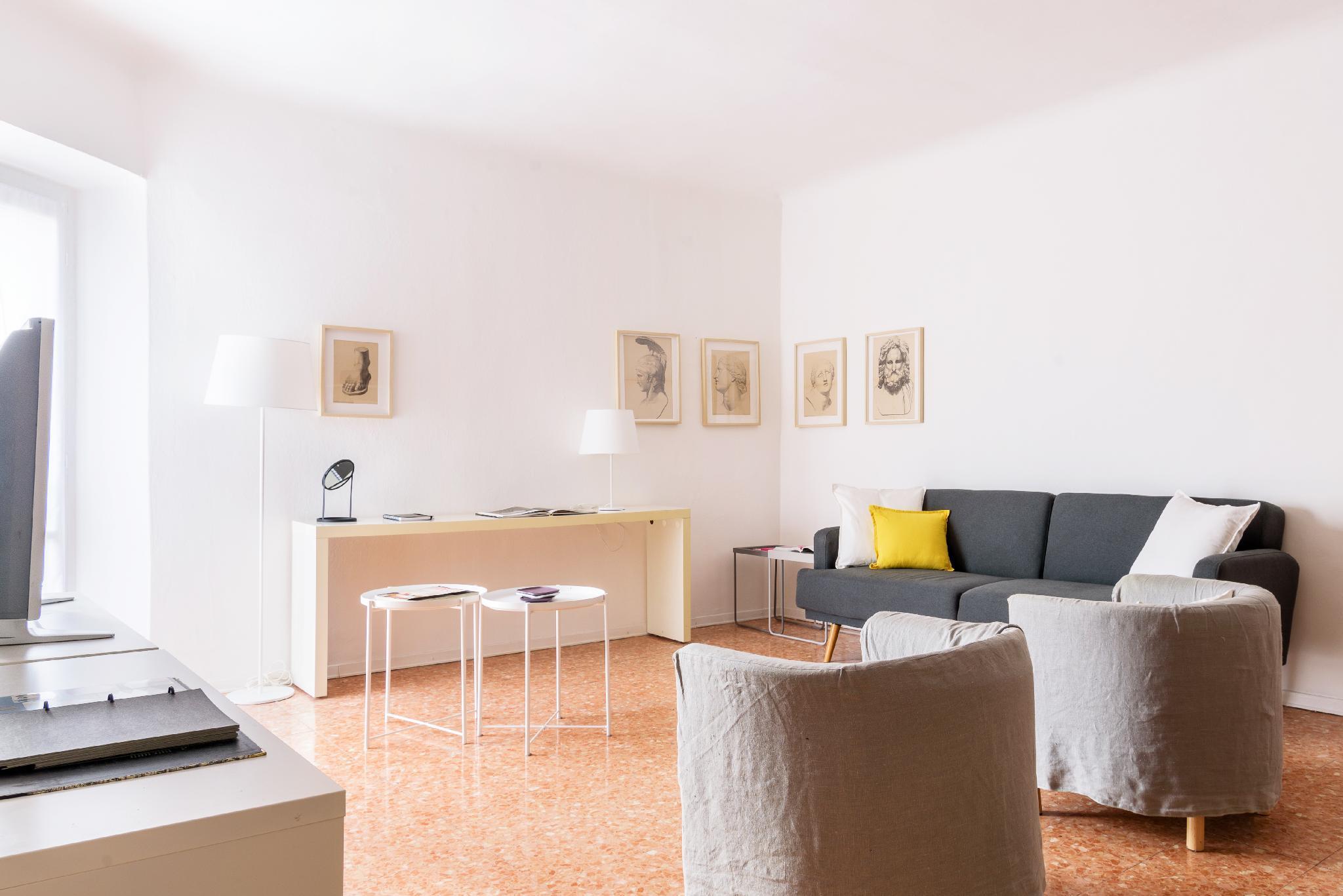 Siri Master Guest apartment