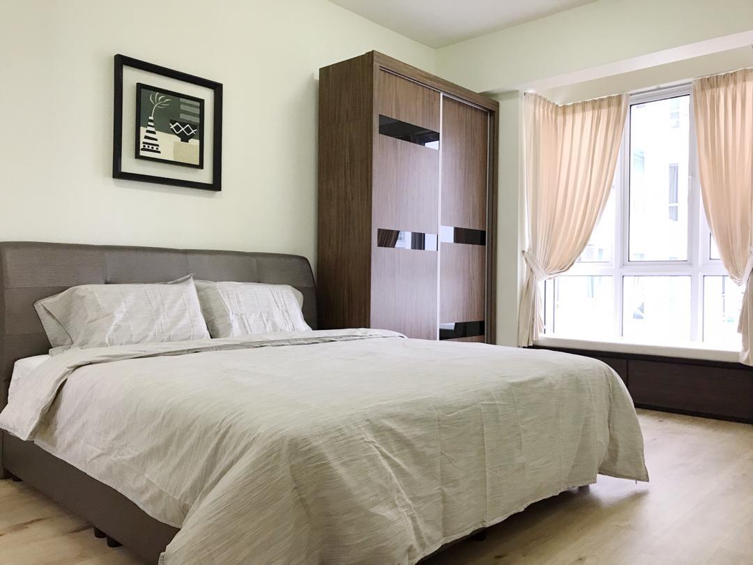 Seafront 4Beds Condo Georgetown Near Maritime