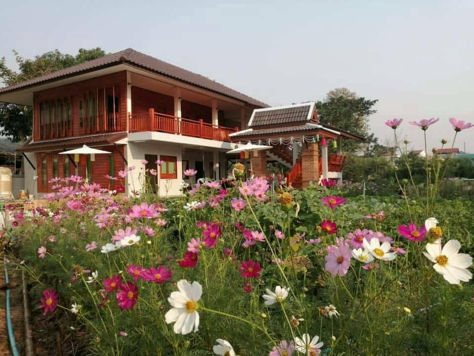 Nan Sukkho Homestay All 5 Room