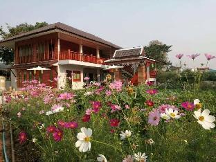 Nan Sukkho Homestay(All 5 room) บ้านเดี่ยว 5 ห้องนอน 5 ห้องน้ำส่วนตัว ขนาด 200 ตร.ม. – ชานเมืองน่าน