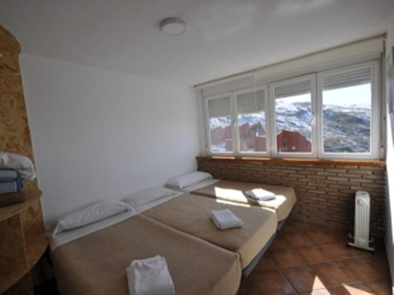 Apartamentos En Edificio Bulgaria 8 PAX