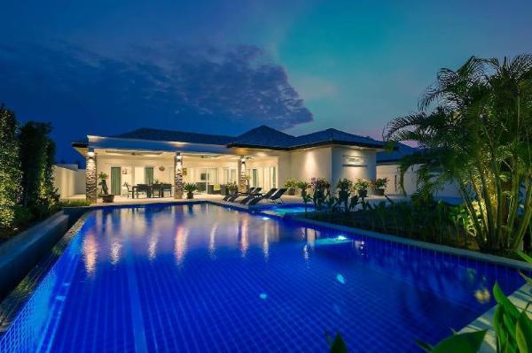 Orchid Paradise Homes OPV 219 Hua Hin