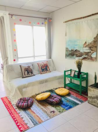 Big Family Room 5 ppl Near Chang khlan Nightmarket Chiang Mai