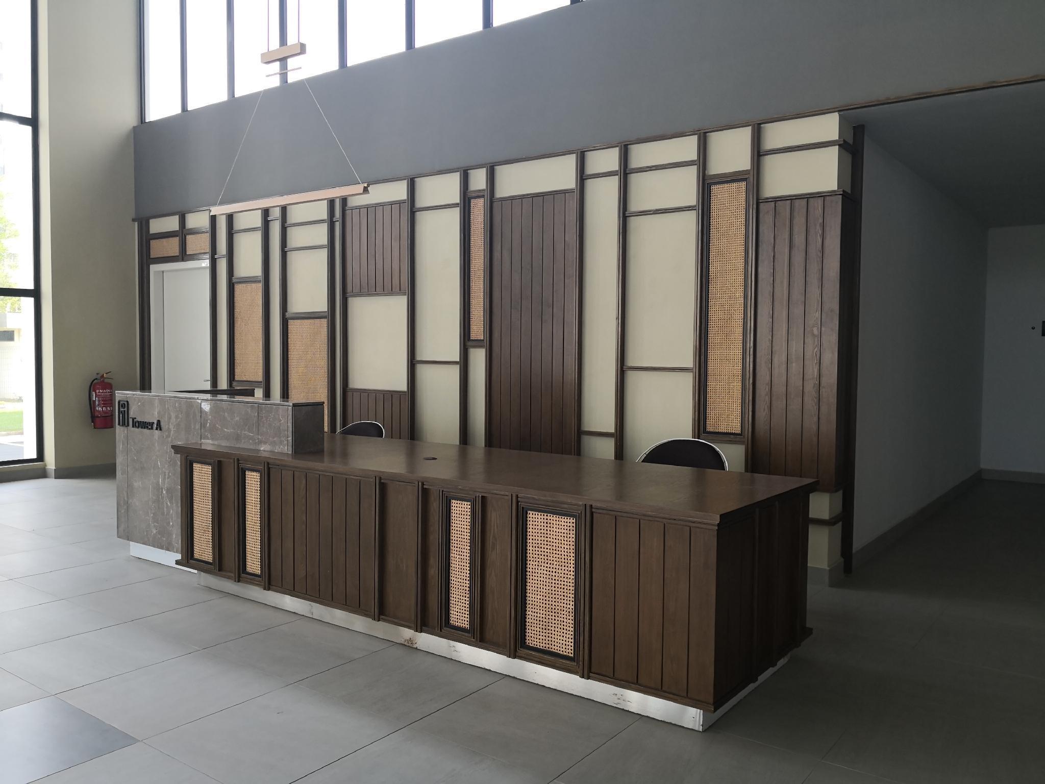 Timur Bay cation Suites
