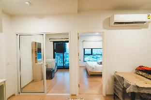 [スクンビット]アパートメント(35m2)| 1ベッドルーム/1バスルーム Simple Hill @ 35 SQM.