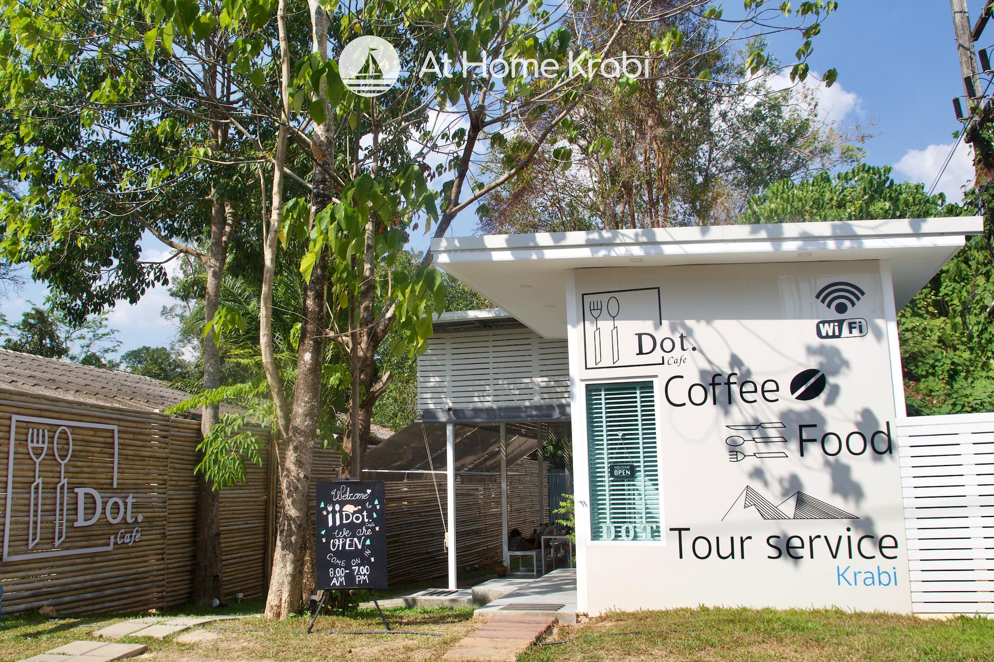 Alex Pool Villa Ao Nang Soi 1 / FREE TUKTUK วิลลา 4 ห้องนอน 4 ห้องน้ำส่วนตัว ขนาด 150 ตร.ม. – อ่าวนาง