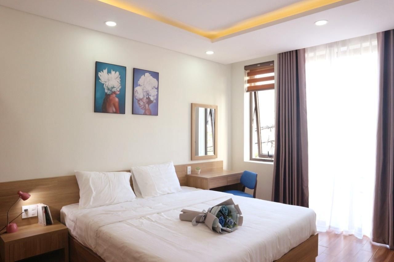 THE NAVIS HOTEL AND APARTMENT