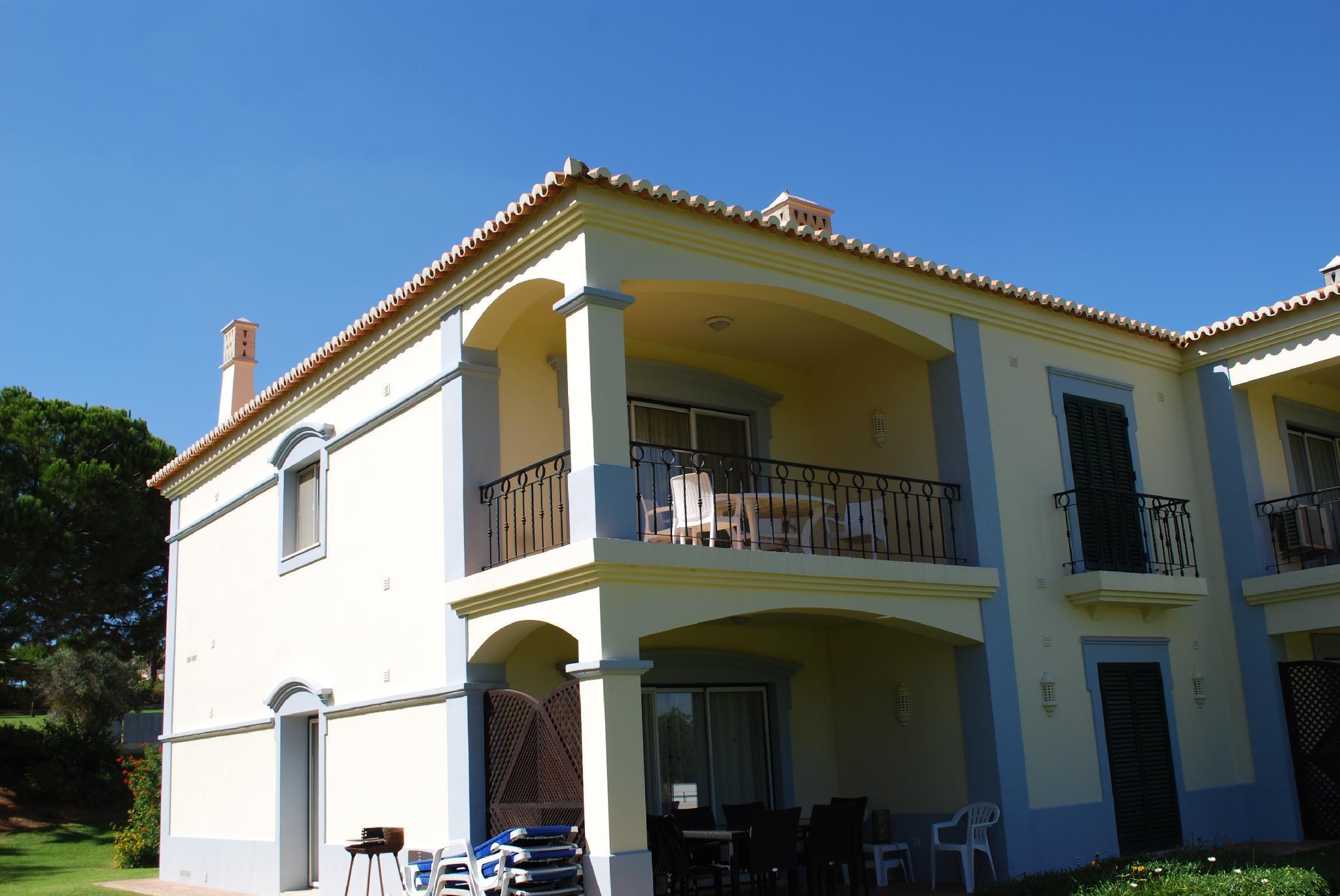 Pestana Golf Gramacho Two Bedrooms Apartments