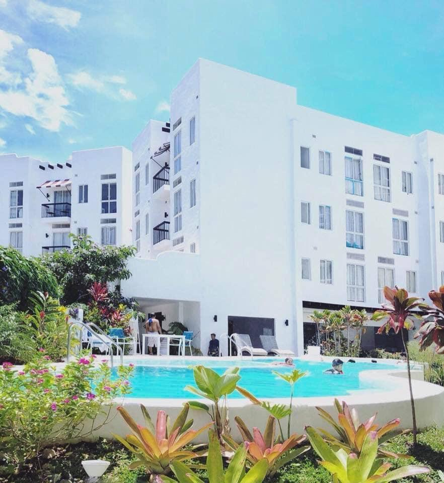 La Bella Tagaytay Residences @ Condotel Rooms