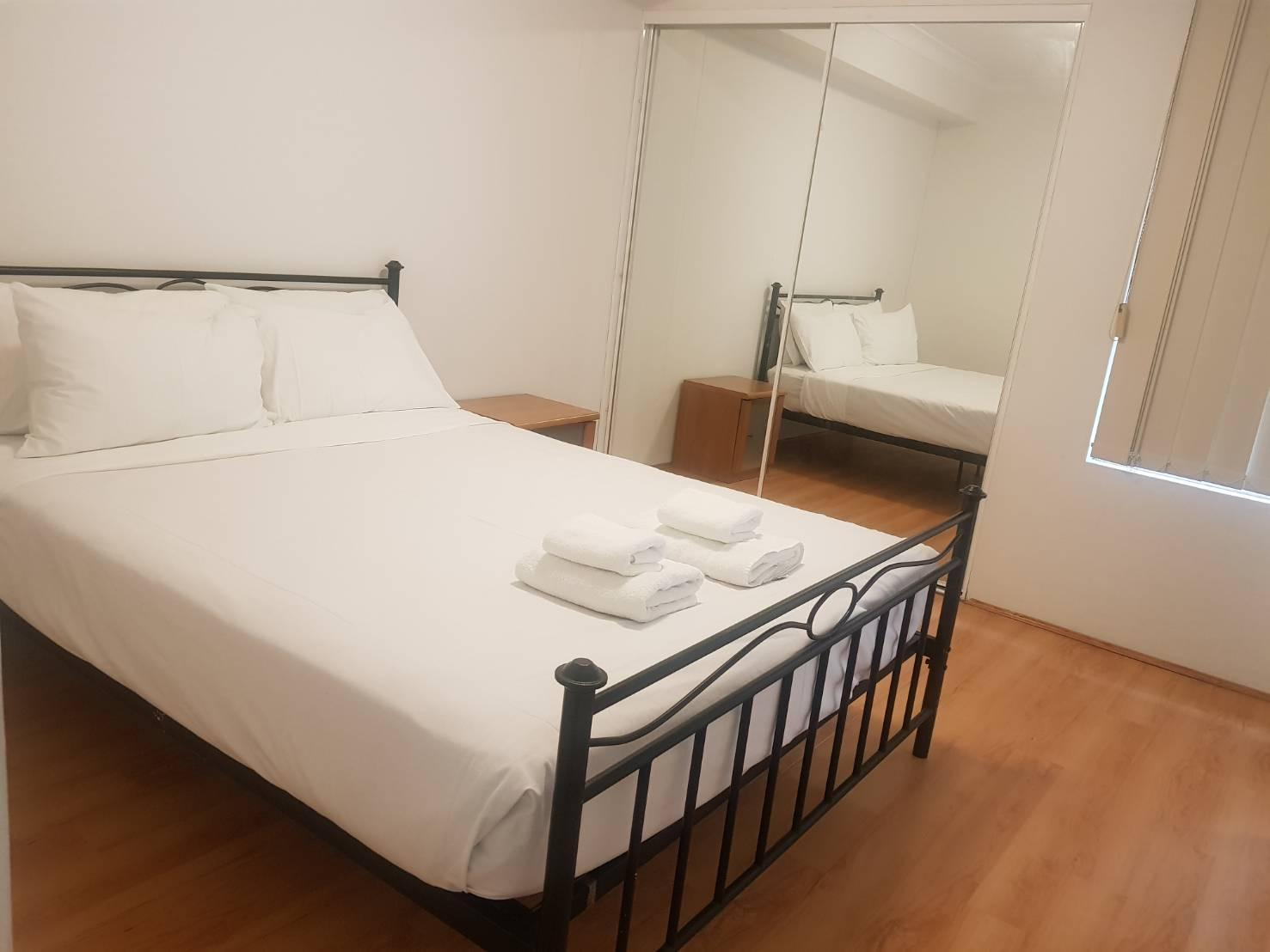 Darling Harbour Apartment 2 Bed Room Big Balcony