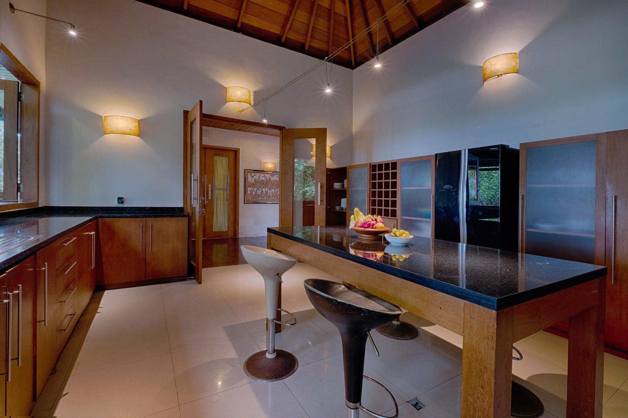 5 BR+Private Pool Villa+Brkfst @ 164 Ubud