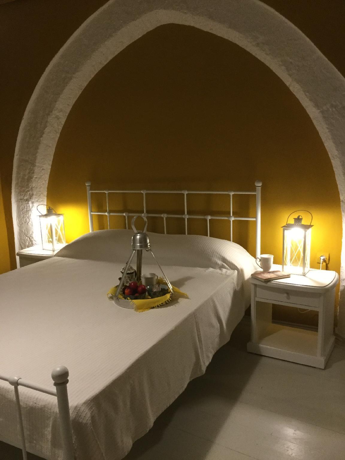 Grande Loft Medievale