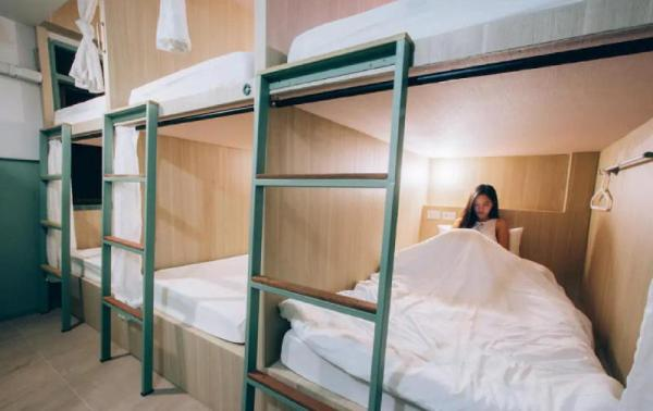 NEW Room for 5-6 guests -Thapae Gate/WIFI Chiang Mai