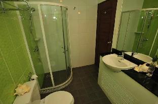 [ラワイ](40m2)| 1ベッドルーム/1バスルーム Beachfront Apartment Pool Access - B