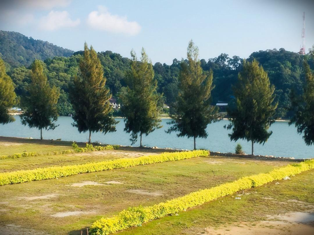 Marina Island Pangkor Lumut   Cora Homestay