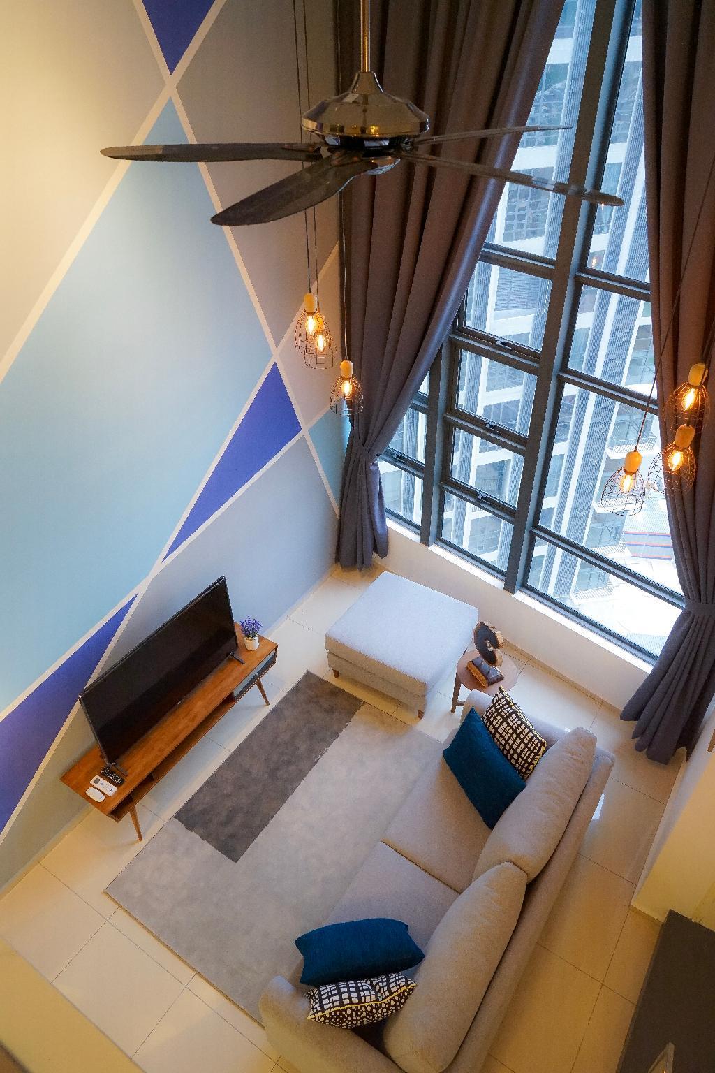 Traveler Favorite Suite X Ekocheras @Kuala Lumpur
