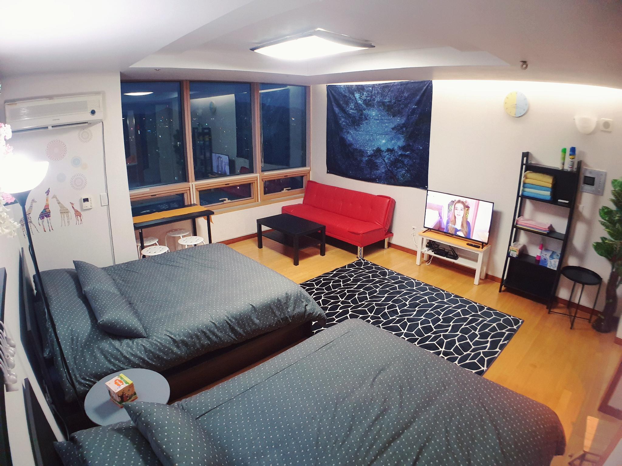Bright Seoul Apartment 4