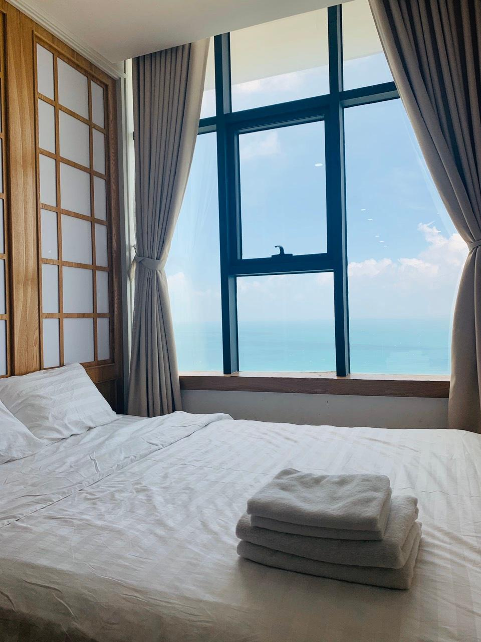 Two Bed Ocean View Rubies Apartment