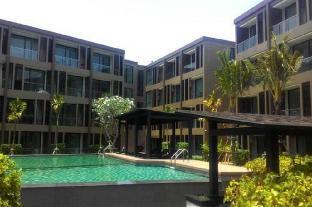 [ラワイ]アパートメント(35m2)| 1ベッドルーム/1バスルーム Beachfront Apartment 2nd floor C