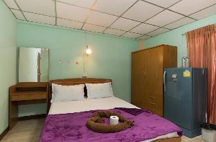 [ジョムティエンビーチ](30m2)| 1ベッドルーム/1バスルーム Chanisa Inn 3/1