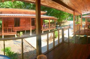[クロントッブビーチ](50m2)| 4ベッドルーム/4バスルーム Lanta Atoi House (8 person)