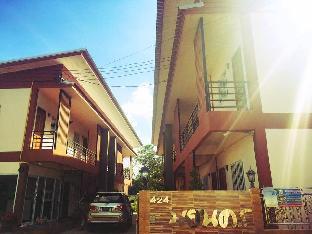 [市内中心部]アパートメント(24m2)| 1ベッドルーム/1バスルーム More Nakhon Residence at Nakhon Phanom R1